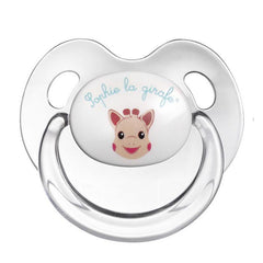 Sophie 2 Silicone Pacifiers Set 6-18m - CanaBee Baby