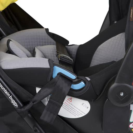 Mountain Buggy Nano Duo CSA Belt (for Car Seat) NA2-TSB-V1-9999