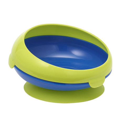 First Year Inside Scoop Suction Bowl - Assorted