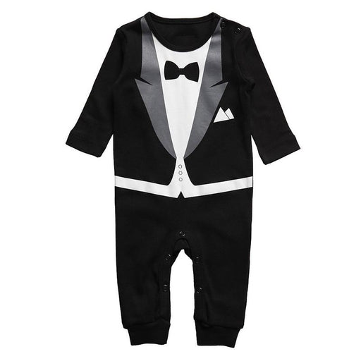 The Tiny Universe The Tiny Suit 0-3m - CanaBee Baby