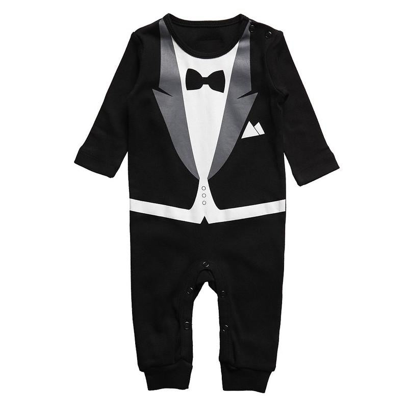 The Tiny Universe The Tiny Suit Canabee Baby
