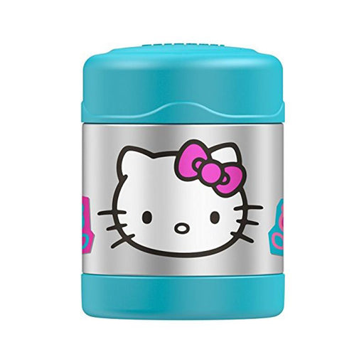 Thermos Funtainer Food Jar Hello Kitty - CanaBee Baby