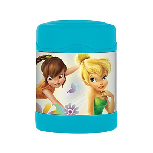 Thermos Funtainer Food Jar - Tinkerbel - CanaBee Baby