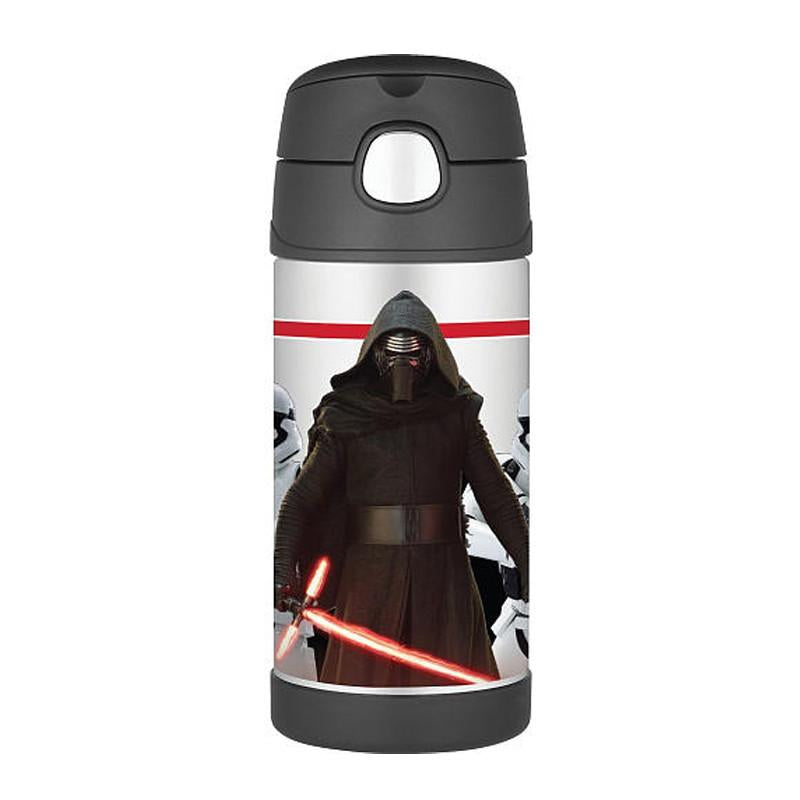 Thermos Funtainer Straw Bottle 12oz - Star Wars - CanaBee Baby