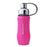Thinksport Insulated Sports Bottle 12oz - Hot Pink - CanaBee Baby