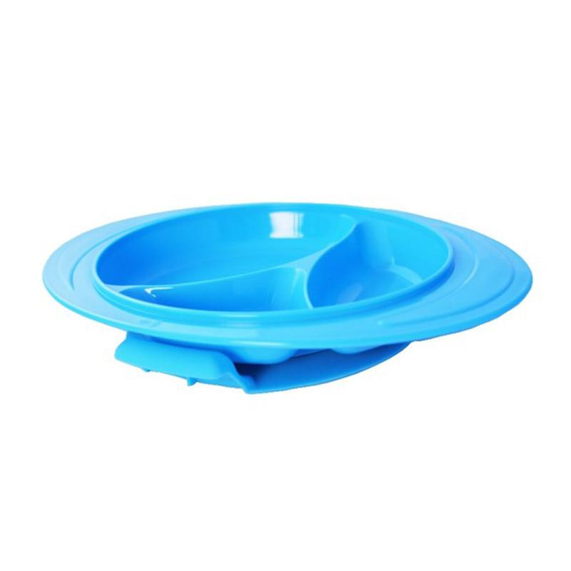 Thinkbaby Thinksaucer - Blue - CanaBee Baby