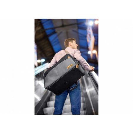 Babymoov Essential Traveller Bag - Black