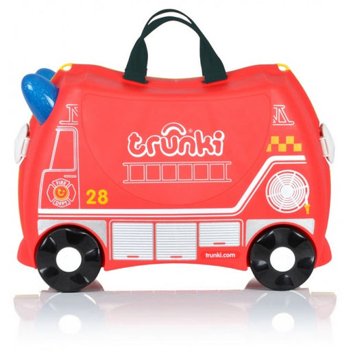 Trunki Children's Ride On Suitcase Engine Frank