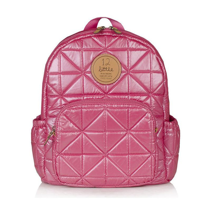 Twelve Little Little Companion Backpack - Pink - CanaBee Baby