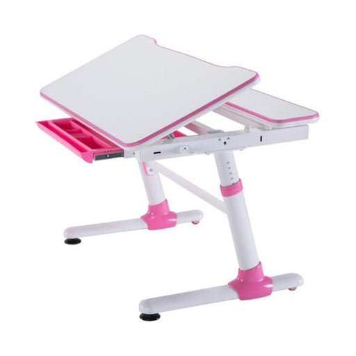 Plato Desk - Pink - CanaBee Baby