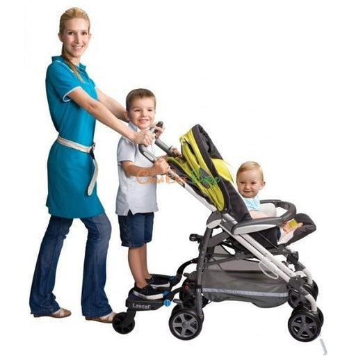 Lascal Buggy Board Mini - CanaBee Baby