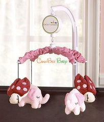 Coco & Company Zurie Musical Mobile - CanaBee Baby