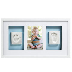 Pearhead Babyprints Deluxe Wall Frame - CanaBee Baby
