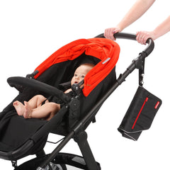 Diono Travel Changer - CanaBee Baby