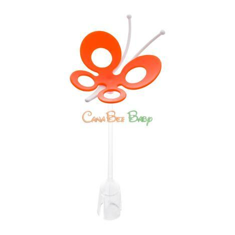 Boon Fly Drying Rack - Pink - CanaBee Baby