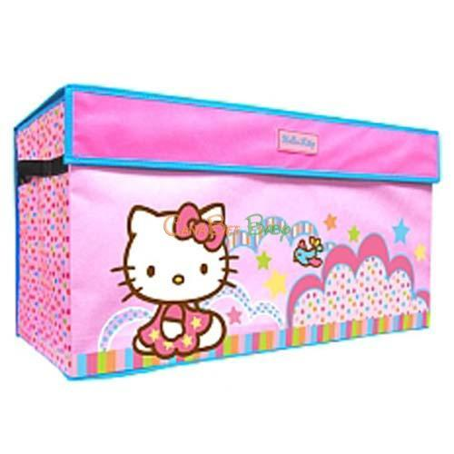 Calego Toy Chest - CanaBee Baby