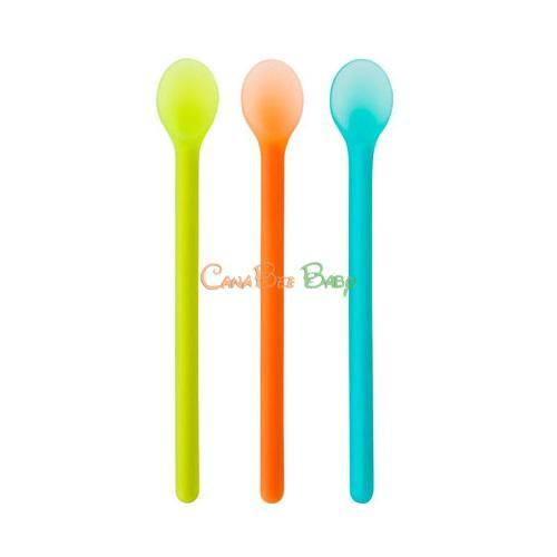 Boon Serve Baby Feeding Spoon - CanaBee Baby