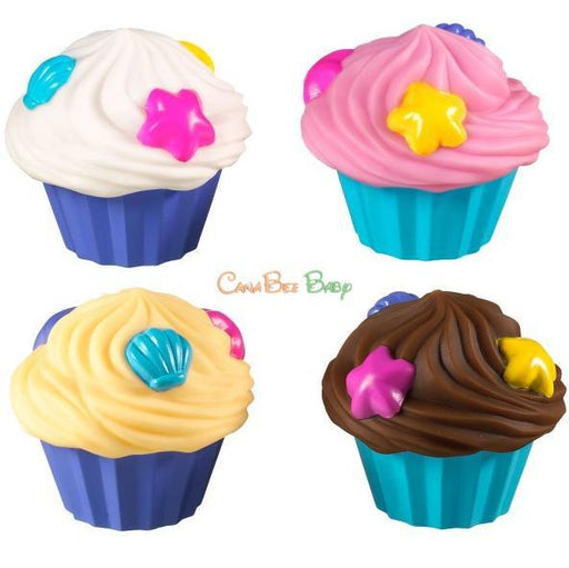 Munchkin Cupcake Squirts 4pk - CanaBee Baby