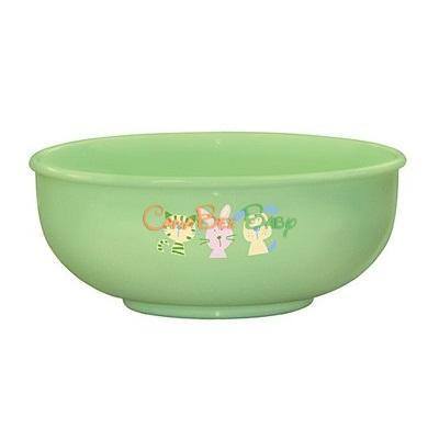 Green Sprouts Cornstarch Bowl - CanaBee Baby