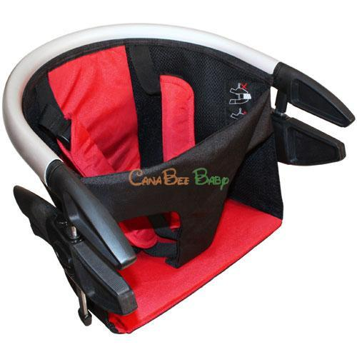 Phil & Teds Lobster Clip-on High Chair - CanaBee Baby