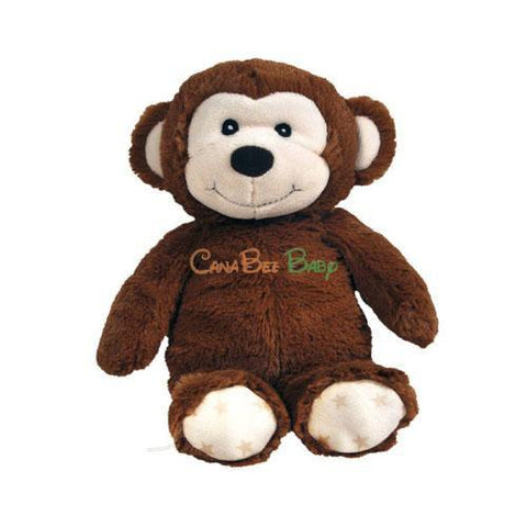 Cloud B Musical Plushies - Monkey - CanaBee Baby