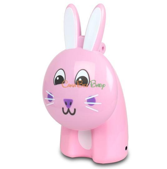 Mobi Animal Lamp - Bunny - CanaBee Baby