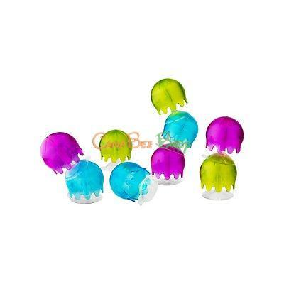 Boon Jellies Suction Cup Bath Toy - CanaBee Baby