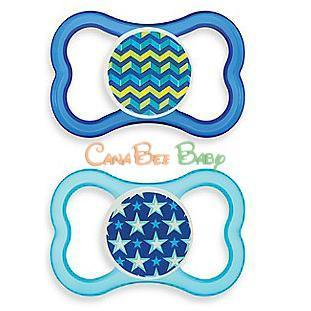 MAM Air Pacifer 6m+ - CanaBee Baby
