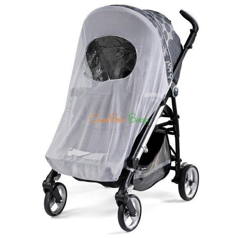 Peg Perego Mosquito Netting for Pliko 4/Switch 4/Mini/SI/GT3