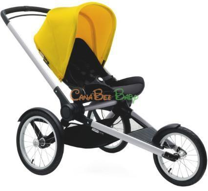 Bugaboo Bee Adapter for Bugaboo Stand/Runner - CanaBee Baby