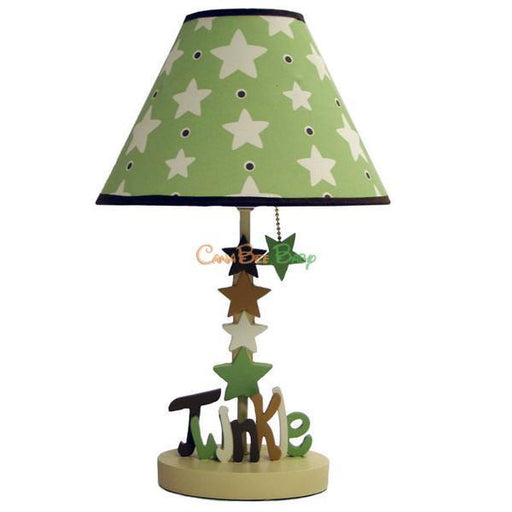 Kimberly Grant Little Star Lamp & Shade - CanaBee Baby