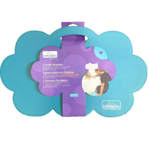 Baby Works Cloud 9 Comfy Kneeler - CanaBee Baby