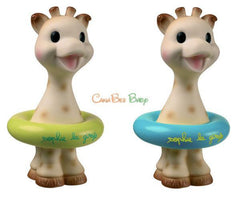 Vulli Sophie Bath Toy Assorted - CanaBee Baby