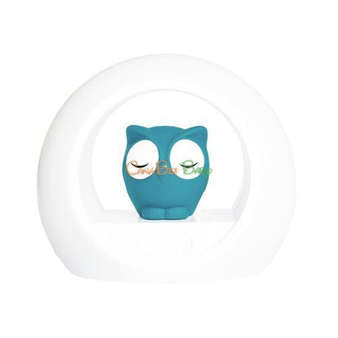Zazu Lou Night Light - Blue