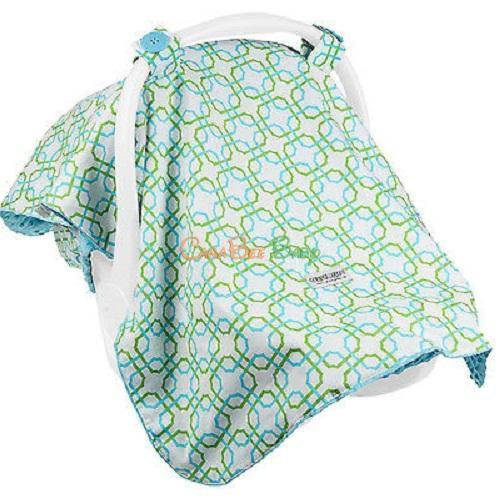 Carseat Canopy Hayden - CanaBee Baby