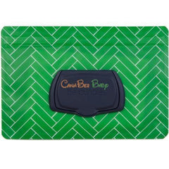 Be Bundles Wet Wipes Pouch - CanaBee Baby