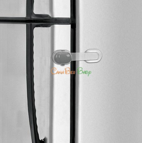 Safety 1st Refrigerator Door Lock - CanaBee Baby