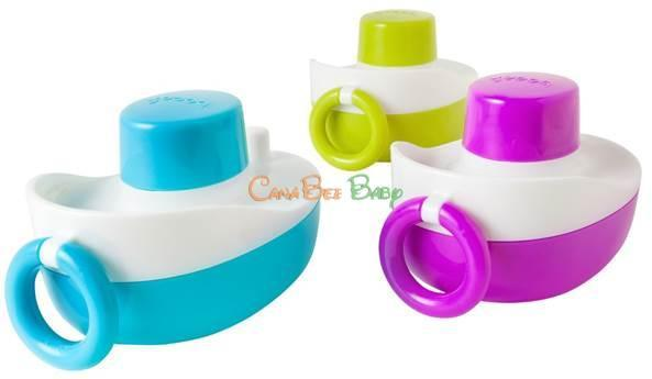 Boon Tones Musical Bath Toy - CanaBee Baby