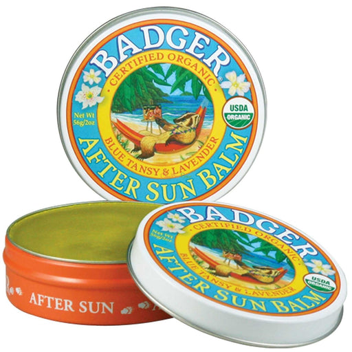 Badger After Sun Balm 21g - CanaBee Baby