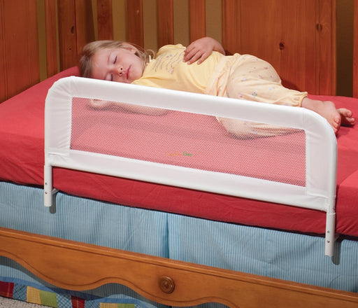 Kidco Convertible Crib Mesh Bed Rail Telescopic BR103 - CanaBee Baby
