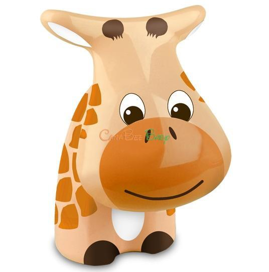 Mobi Animal Lamp - Giraffe - CanaBee Baby