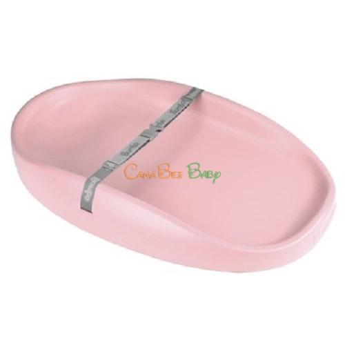 Bumbo Changing Pad-Pink - CanaBee Baby