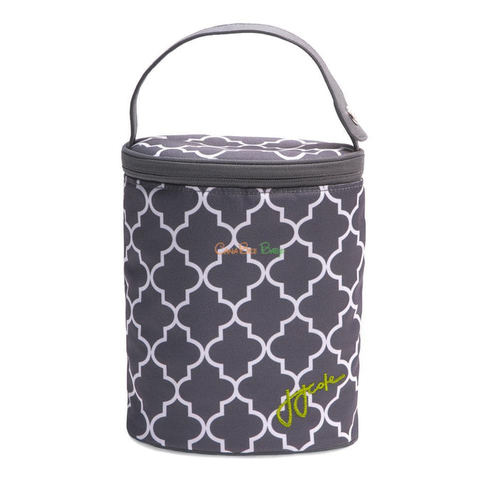 JJ Cole Bottle Cooler - Stone Arbor - CanaBee Baby