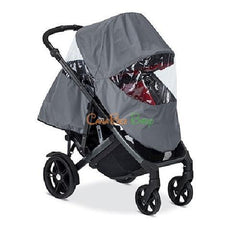 Britax Rain Cover for B-Ready 2017 - CanaBee Baby