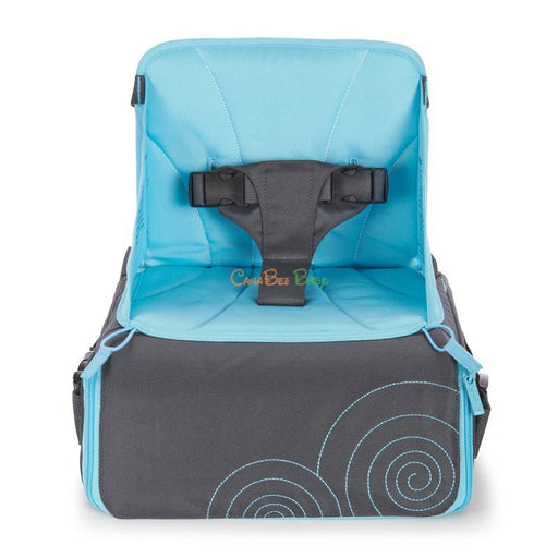 Brica Travel Booster Seat - CanaBee Baby