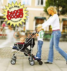 Lascal Buggy Board Maxi - CanaBee Baby