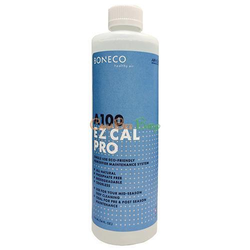 Boneco A100 Ezcal Pro Advance Cleaner/Descaler - CanaBee Baby
