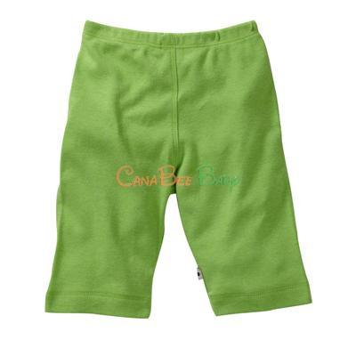Babysoy Oh Soy Comfy Pants Grass - CanaBee Baby