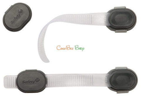 Safety 1st Custom Fit All Purpose Strap - CanaBee Baby