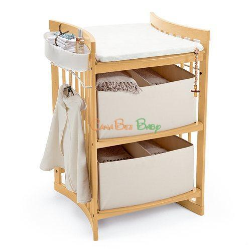 Stokke Care Changing Table - CanaBee Baby